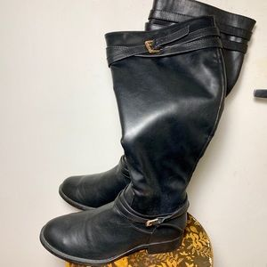 New Forever21 Boots
